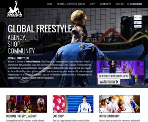 Global Freestyle